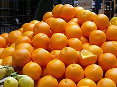 Oranges, Poranges